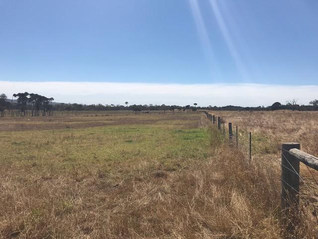 Dromana Climate Smart Farm Drought