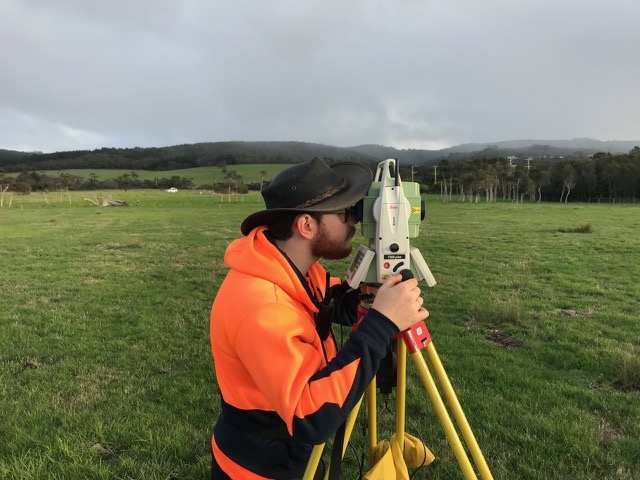 Volt Farmer Site Survey