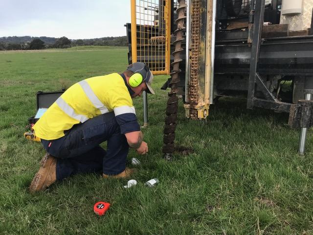 Volt Farmer Soil Geotech