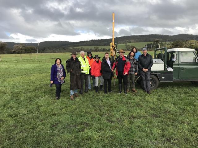 Volt Farmer Soil Health Program Launch