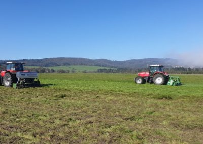 Arthurs Seat Carbon Farming