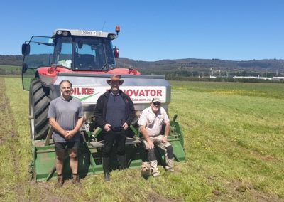 Councillor Support for Carbon Farming
